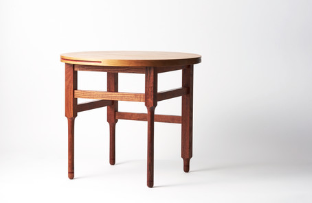 ott - red(side table series)m 2017