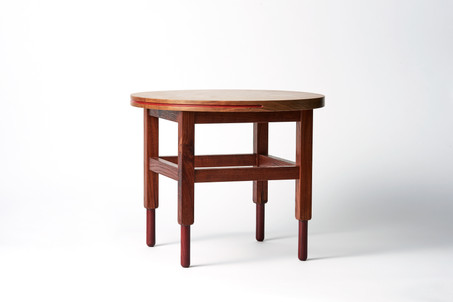 ott - red(side table series)s 2017