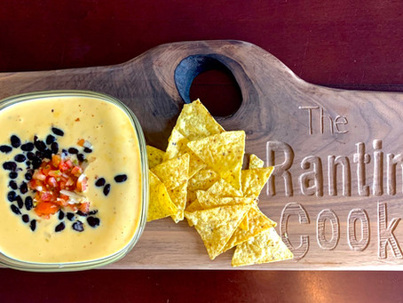 Texas Style Queso