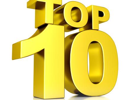 Terri's Top 10KitchenTips