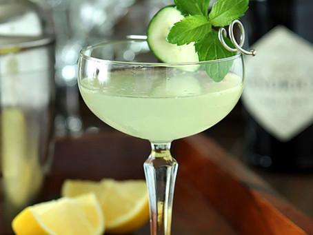 Gin Margarita