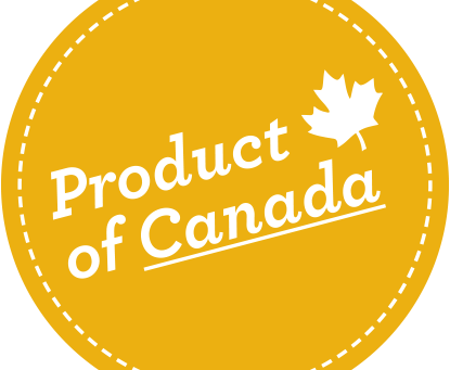 Made in Canada?