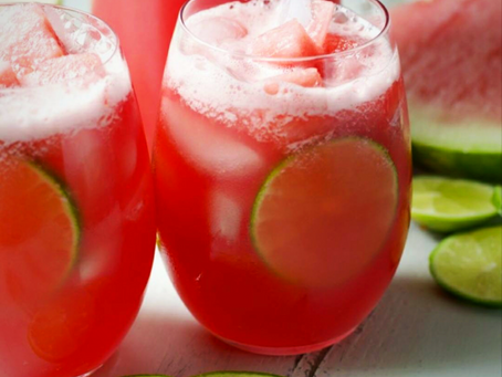 Watermelon Fresca