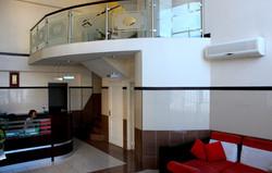 0st floor all