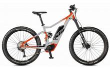 KTM E Fully´s und Kinder E Bikes im Verleih