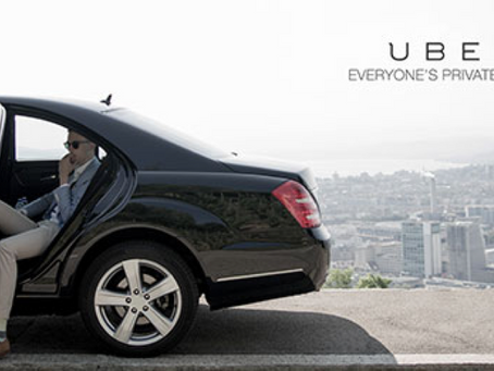 IS UBER TAKING YOU FOR A RIDE?