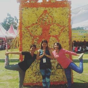Mala Making & Women Empowerment from Balinese Women's Cooperative