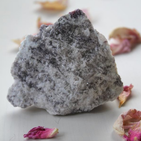 Crystal of The Month :: Lepidolite