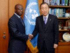 Amb Antonio presents credentials.jpg