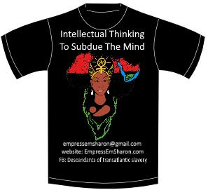ITTSTM T-Shirt