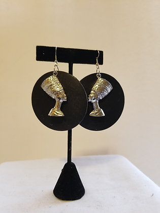 Hijab Earrings