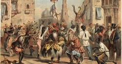 Blk Britain dance