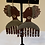 Thumbnail: Comb Earrings