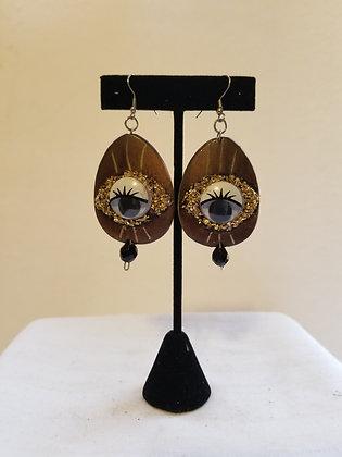 Spiritual Awakening Earrings