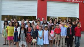 Summer Recital 2014
