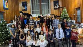 Christmas Recital 2019