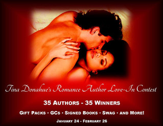 Massive Author Give Away!