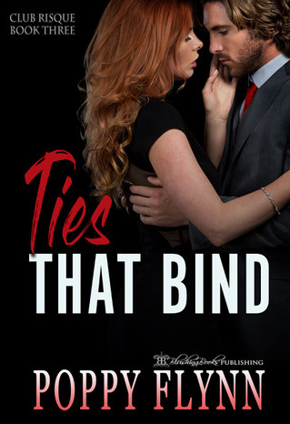 Ties That Bind by Poppy Flynn
