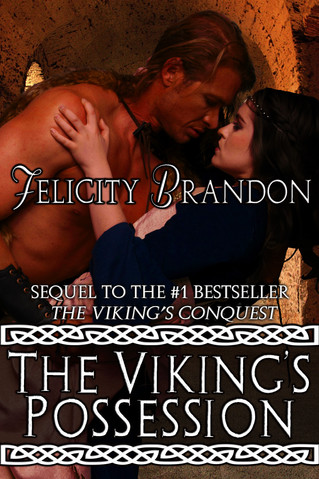 The Viking's Possession by Felicity Brandon
