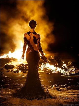 Bride of Fire Teaser