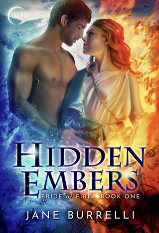 Hidden Embers Cover Reveal!