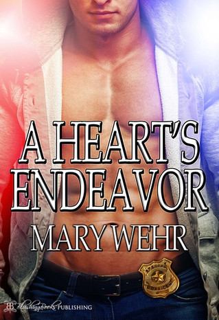 Guest Post with Mary Wehr & A Heart's Endeavor