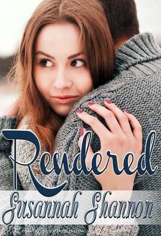 Guest Post - Rendered by Sussannah Shannon