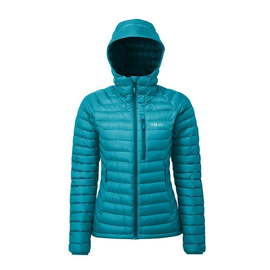 Women's Rab Microlight Alpine Jacket