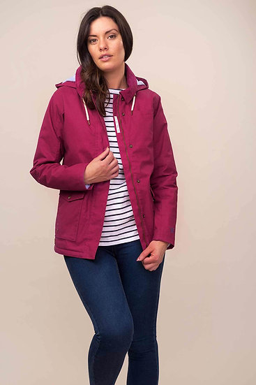 Lighthouse Women's Brooke Waterproof Jacket