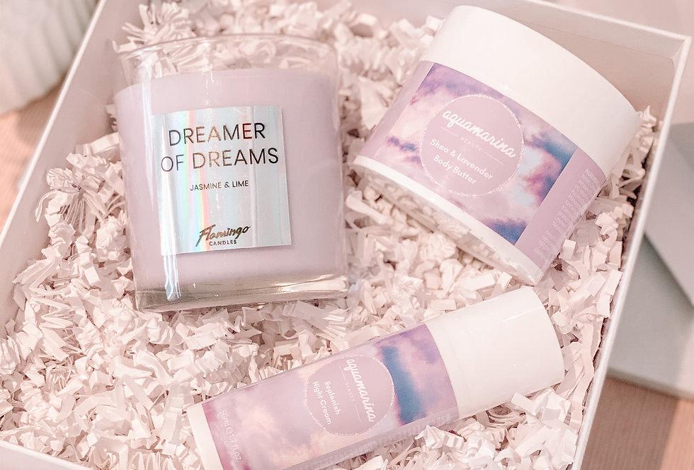 Sweet Dreams Gift Set
