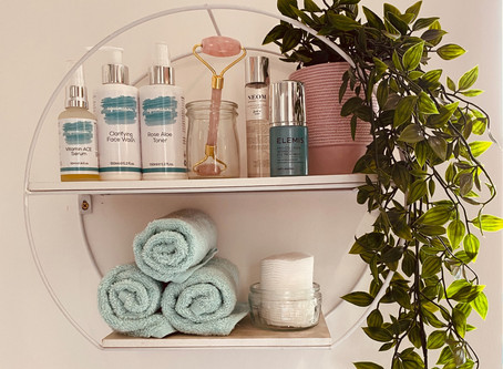 Top Tips for a Consistent Night-Time Skincare Routine