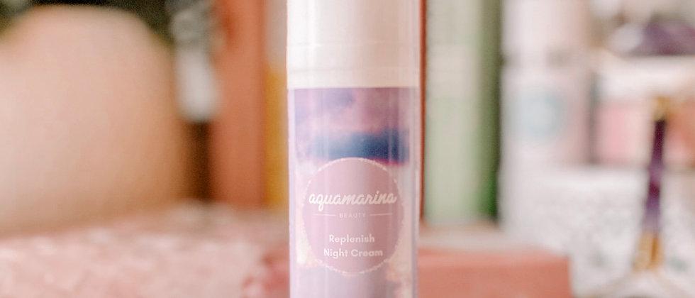Replenish Night Cream