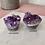 Thumbnail: Amethyst Cluster Cupcake