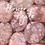 Thumbnail: Flower Agate Stars