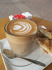 Coffee Station: אחוזה 125
