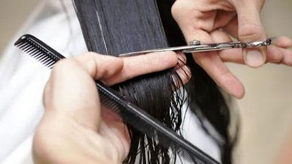 רונן וזאנה - מעצב שיער: אחוזה 128