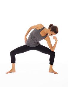 Essentrics pour réduire les douleurs. Essentrics et douleurs chroniques. Étirements pour soulager les tensions. Exercices pour réduire les douleurs.