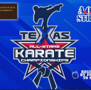 Virtual All Stars Championships