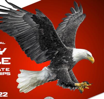 Eagle Karate Championships