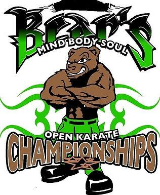 Mind Body Soul Championships