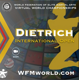 Dietrich International Open