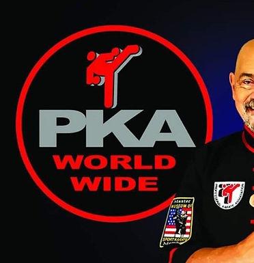 PKA Online Internationals