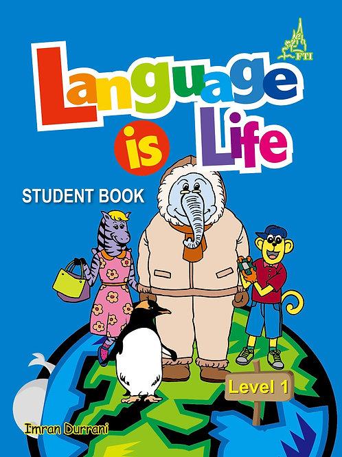 Level1 Student Book
