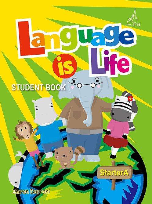 Starter A Student Book