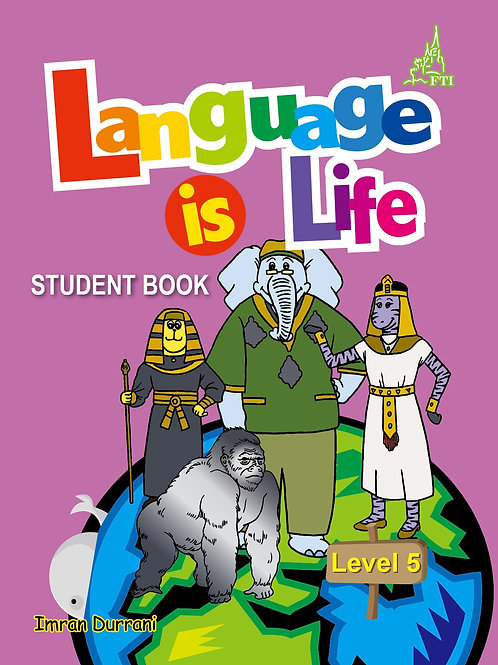 Level 5 Student Book