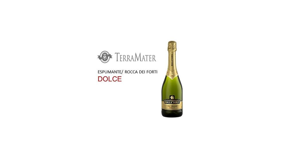DOLCE / ROCCA DEI FORTI