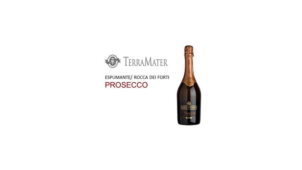 PROSECCO / ROCCA DEI FORTI