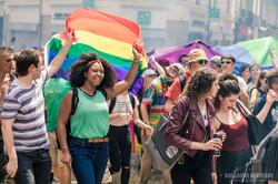 Gay Pride Nantes