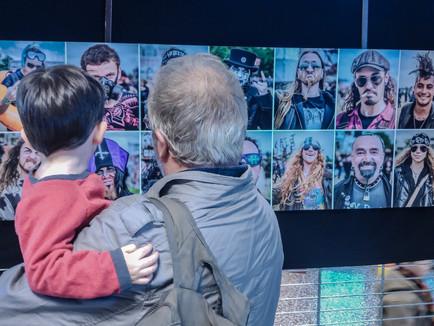 Expo photo au Festival de Pont-Saint-Martin
