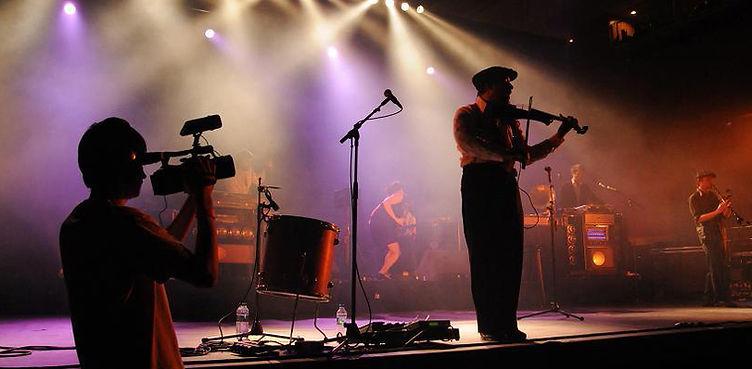 Captation Festival Tissé Métisse